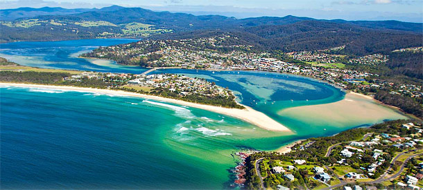 Ocean View Motor Inn is a perfect choice for accommodation in Merimbula